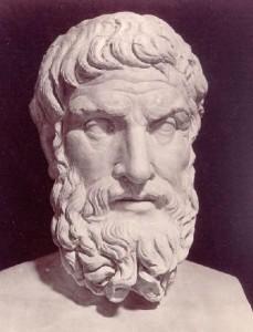 Επίκουρος -φιλοσοφικές αναζητήσεις