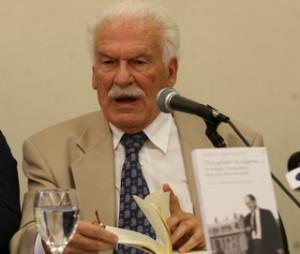 Α. Πεπελάσης: Μια συνέντευξη- κόλαφος για Παπανδρέου και Βενιζέλο