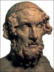 Η συνέχεια της Ελληνικής γλώσσας δια μέσου των αιώνων...