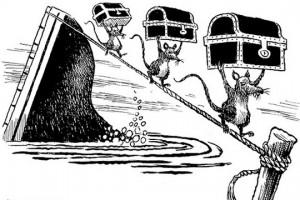 Το ποδόσφαιρο, ο Παναθηναϊκός και τα… ποντίκια